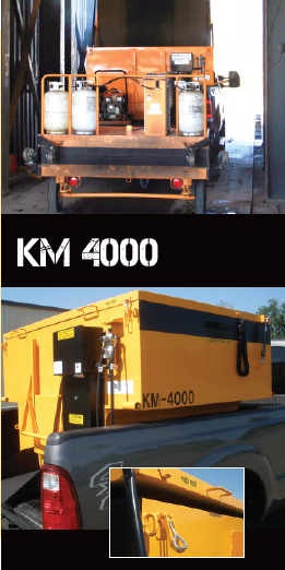 KM4000