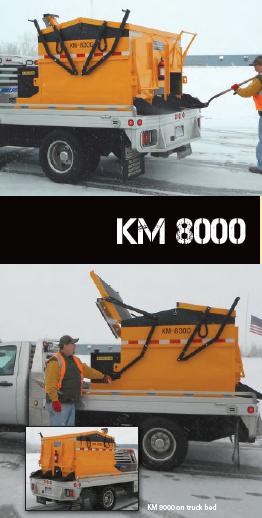 KM8000