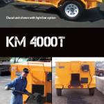 KM4000T