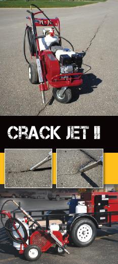 crack jet II