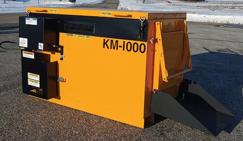 KM1000_asphalt-hotbox