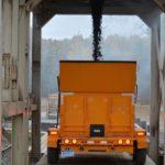 riciclaggio asfalto e manutenzione stradale