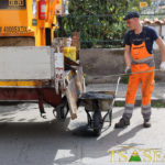 asfalto riciclato - riciclaggio asfalto