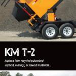 T2 - fresato asfalto