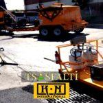 riparazione buche e manutenzione stradale