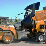riciclo asfalto fresato