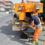 riciclaggio asfalto - asfalto rinnovato