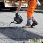 riciclaggio asfalto
